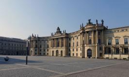 Babelsplatz Berlin