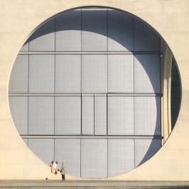 Paul-Löbe-Haus Berlin